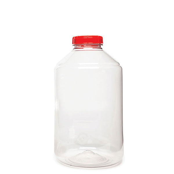 3 Gallon Fermonster Carboy (Plastic)-Carboy