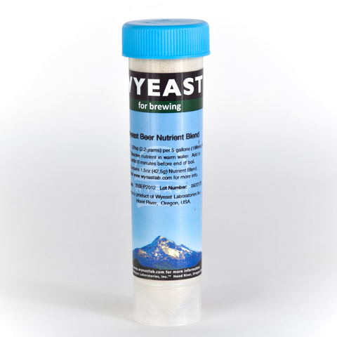 Wyeast Beer Nutrient
