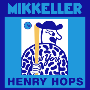 Henry Hops-Beer Kits