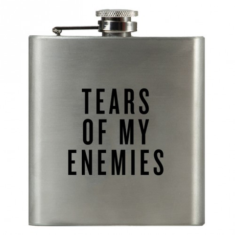 Flask - Tears of My Enemies