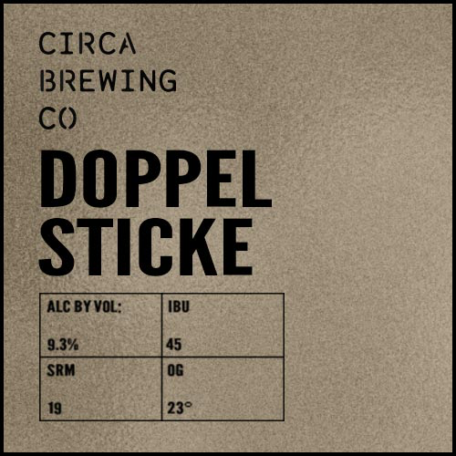 Doppelsticke-Beer Kits
