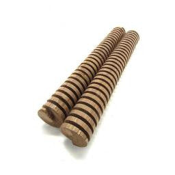 French Oak Infusion Spiral - Medium Plus Toast-Oak
