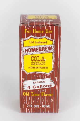 Cola Extract-Flavoring