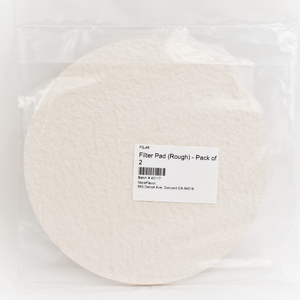 Plate Filter Pad (Coarse -2 to 7 Micron)-Filter