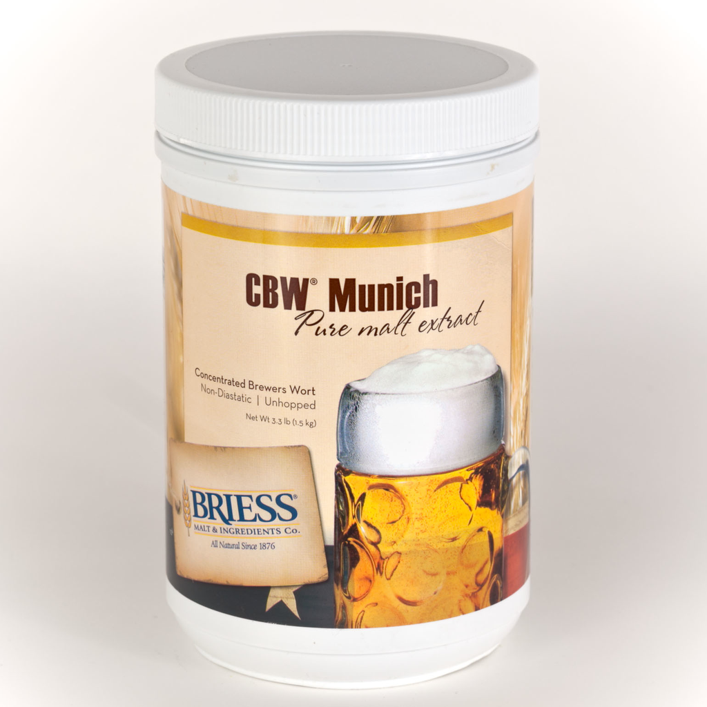Munich Liquid Malt Extract