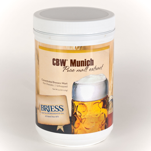 Munich Liquid Malt Extract-Malt Extract
