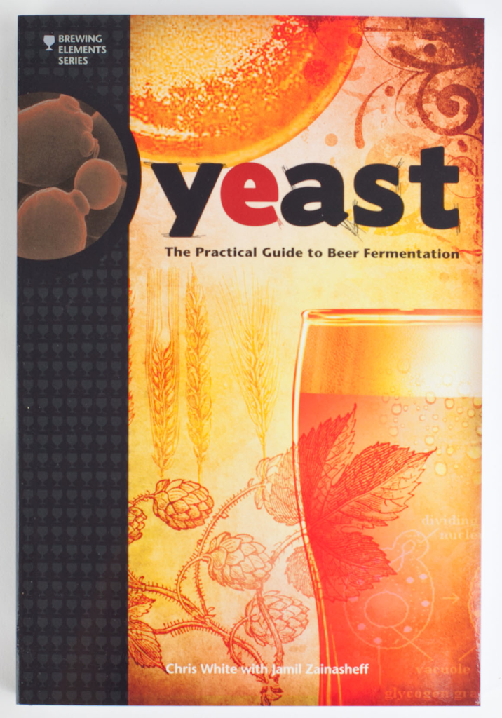 Yeast - The Practical Guide to Beer Fermentation-Books
