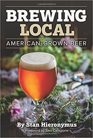 Brewing Local - American Grown Beer