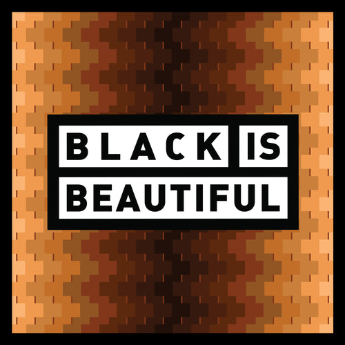Black is Beautiful-Beer Kits