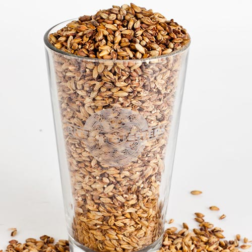 Carabrown Malt-Malted Barley