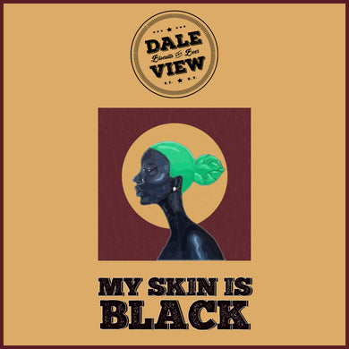 My Skin is Black-Beer Kits