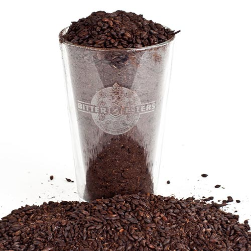 Chocolate Malt 350˚L-Malted Barley