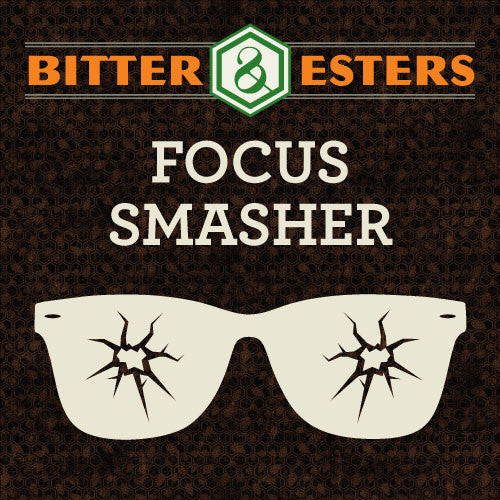 Focus Smasher IPA-Beer Kits