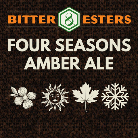 Four Seasons Amber Ale