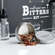 Load image into Gallery viewer, Craft Your Own Bitters Kit-Bitters