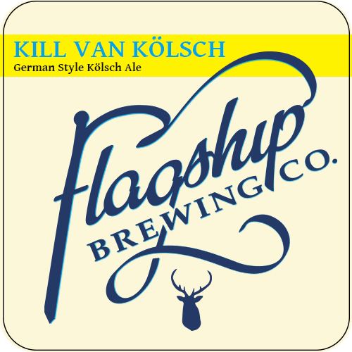 Kill Van Kölsch-Beer Kits