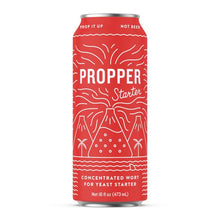 Load image into Gallery viewer, Propper Starter - Condensed Wort - 16 oz. (4 Pack)-Malt Extract