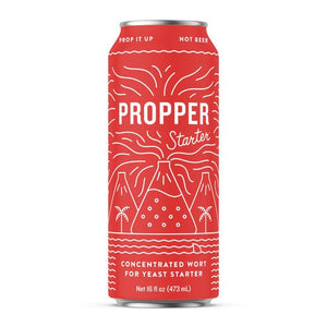 Propper Starter - Condensed Wort - 16 oz. (4 Pack)-Malt Extract