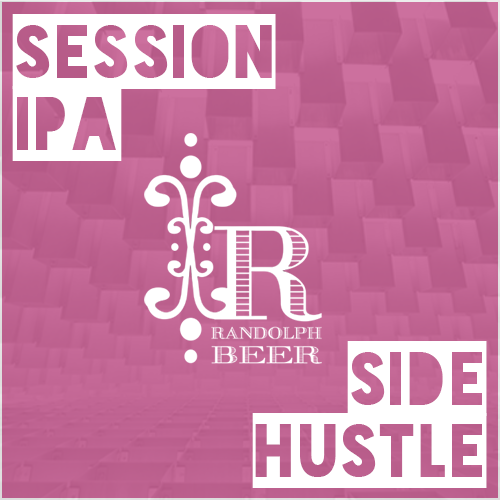 Side Hustle-Beer Kits