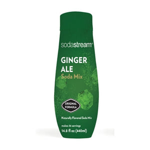 Sodastream Soda - Ginger Ale