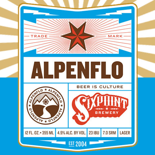 Alpenflo (Homebrew Ingredient Kit)