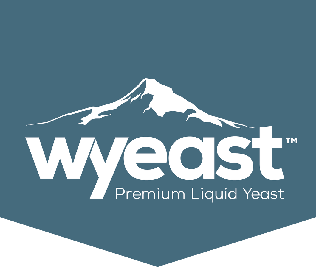 Belgian Abbey Ale - Wyeast (1214)-Yeast