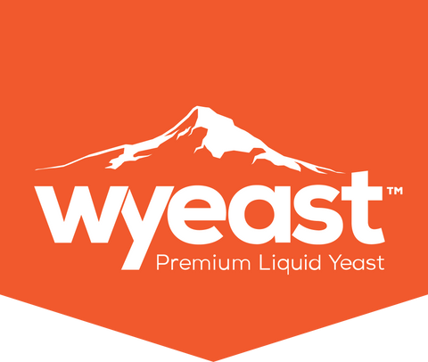 Brettanomyces claussenii - Wyeast (5151-PC)