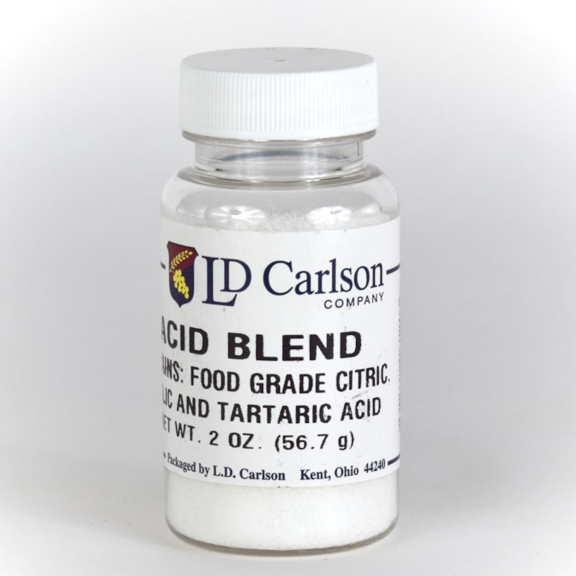 Acid Blend - 2 oz-Acid