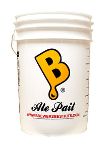 "6.5 Gallon Bucket ""Ale Pail""-Bucket"