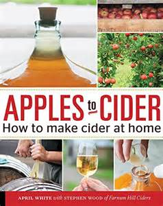Apples to Cider-Books