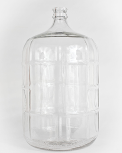 3 Gallon Glass Carboy-Carboy