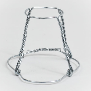 Champagne Wire Cage-Equipment