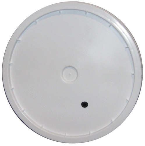 Grommeted Lid for 7.9 Gallon Bucket-Bucket