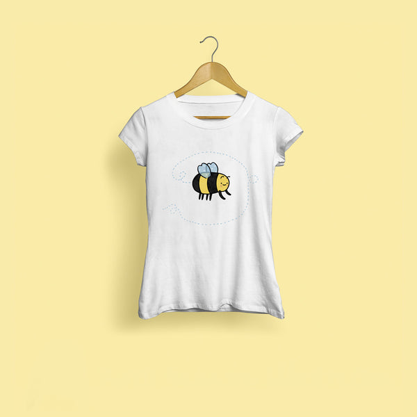 Bumble Bee Women's T-Shirt