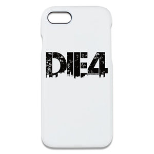 Die4 OG Logo IPhone Case