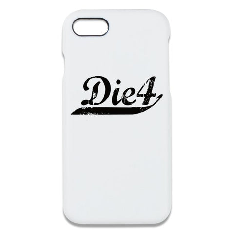 Die4 Sports Stripe IPhone Case