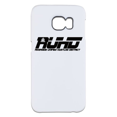 RUHD(Riverside Unified Hustlas District) Galaxy Case
