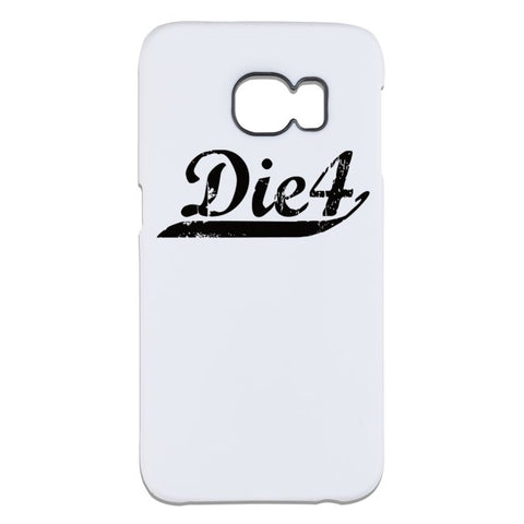Die4 Sports Stripe Galaxy Case