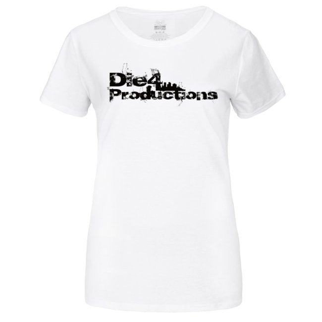 Die4 Productions City Ladies Heavy Cotton HD Short Sleeve T-Shirts