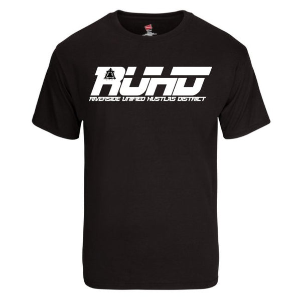Riverside Unified Husltas District T-Shirts