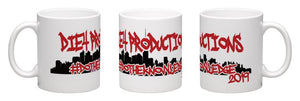 Die4 Productions Coffee Mug