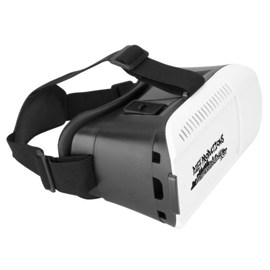 Die4 Productions Luxury Virtual Reality Headset
