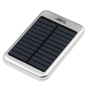 Die4 Productions Bask Solar Powerbank