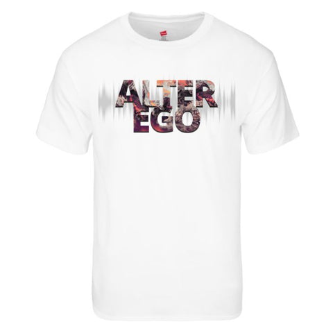 Alter Ego Hanes® Tagless® Ink Printed Short Sleeve T-Shirts