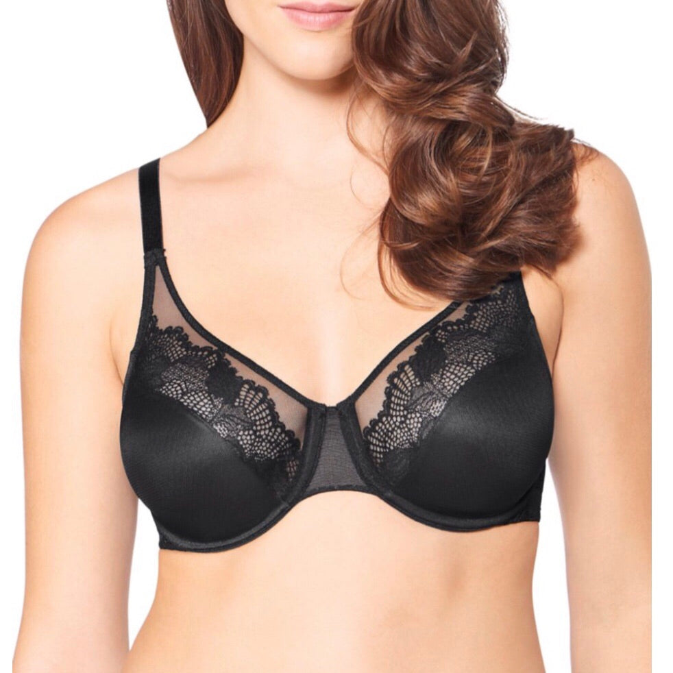 Triumph - Modern Spotlight Full Cup Bra - More Colors
