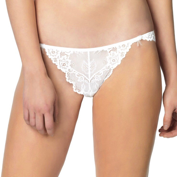 Jezebel Thong - Caress - More Colors