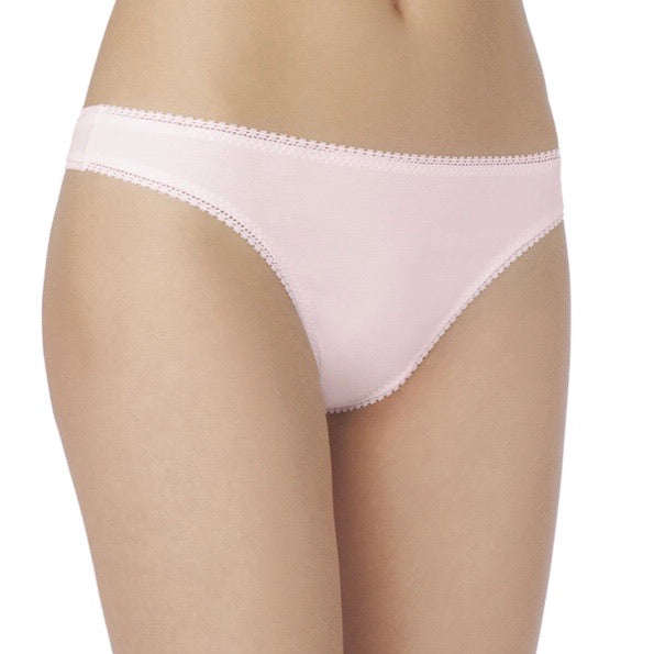 OnGossamer - Cotton Thong - More Colors