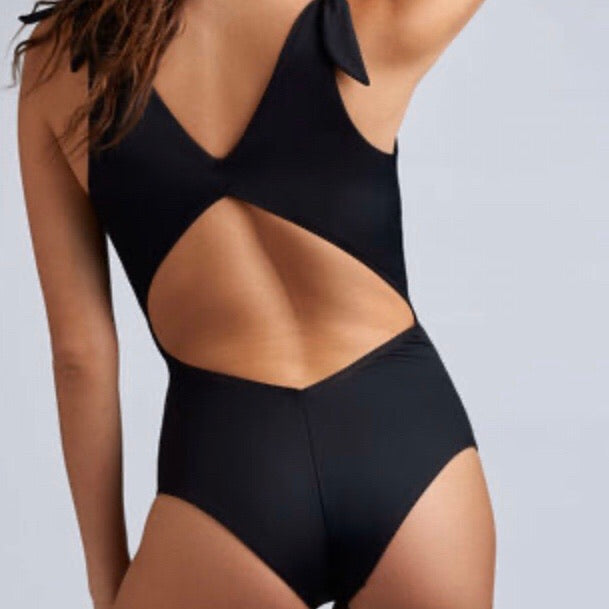 Marlies Dekkers - Black Sea Bathing Suit - Black