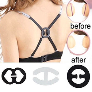 About the Bra - Bra Clips - Multi