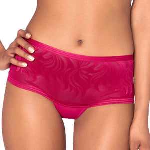 Triumph - Palm Spotlight Brief - Red